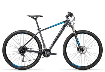 Cube Analog Hardtail Mountain Bike - 2018  - Click to view a larger image