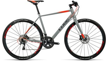 Cube SL Road SL Road Bike  - Click to view a larger image