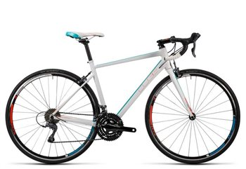 Cube WLS Ladies Road Bike - 2016  - Click to view a larger image