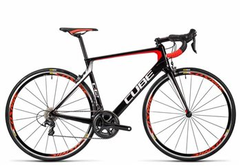 Cube AGREE C:62 Pro Road Bike  - Click to view a larger image