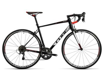 Cube  Attain Race Road Bike - 2016  - Click to view a larger image