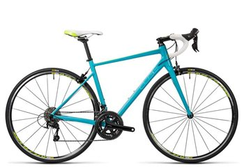 Cube  Axial WLS Race Ladies Road Bike - 2016  - Click to view a larger image