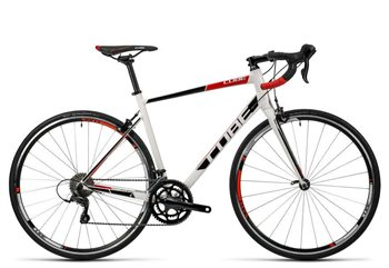 Cube Attain Pro Road Bike  - Click to view a larger image