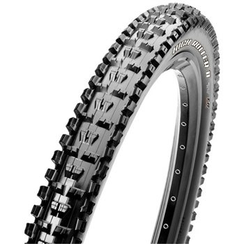 Maxxis High Roller II 3C Maxx Terra EXO Tubeless Ready MTB Tyre  - Click to view a larger image