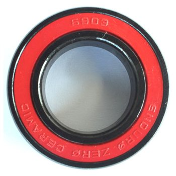 Enduro 6903 VV Zero Ceramic Bearing  - Click to view a larger image