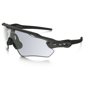 Oakley Radar EV Path Photochromic Clear Black Iridium  - Click to view a larger image