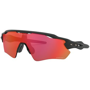 Oakley Radar EV Pitch Grey Ink / Jade Iridium  - Click to view a larger image