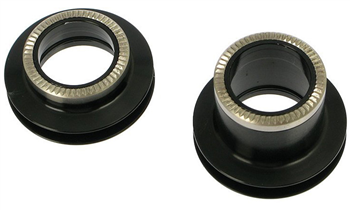DT Swiss Front Wheel Kit For 100 mm / 12 mm (adaptors) for 240 hubs  - Click to view a larger image