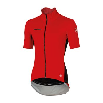 Castelli Perfetto Short Sleeve Jersey  - Click to view a larger image