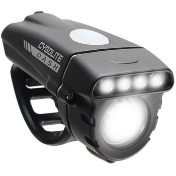 Cygolite Dash 350 Lumen Commuter Front Light  - Click to view a larger image