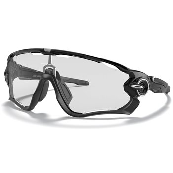 Oakley Jawbreaker Polished Navy / Prizm Trail  - Click to view a larger image