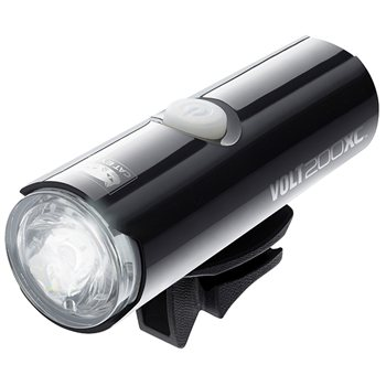 Cateye Volt 200 XC Rechargeable Head Light  - Click to view a larger image