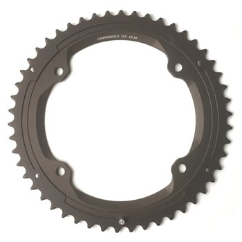 Campagnolo 4 Arm Chainring For Super Record / Chorus / Record  - Click to view a larger image