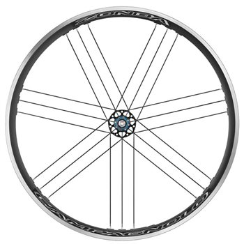 Campagnolo Zonda C17 Wheelset  - Click to view a larger image