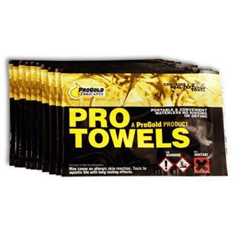 Progold Pro Towel