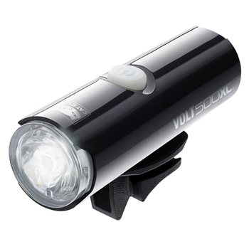 Cateye VOLT 500 XC Front Light - 500 Lumens  - Click to view a larger image