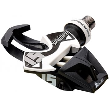 Time Xpresso 15 Titanium Carbon Pedals  - Click to view a larger image