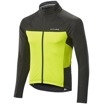 Altura Podium Elite Thermo Shield Jacket  - Click to view a larger image