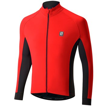 Altura Peloton Long Sleeve Jersey  - Click to view a larger image
