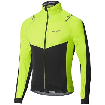 Altura Podium Elite Waterproof Jacket  - Click to view a larger image