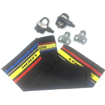 Look Keo 2 Max Pedals Accessory Pack  - Click to view a larger image