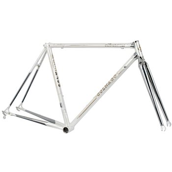 Colnago Arabesque Frameset - RAWH  - Click to view a larger image