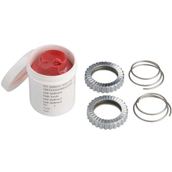 DT Swiss Service / Upgrade Kit For Star Ratchet Hubs 54 Teeth SL  - Click to view a larger image