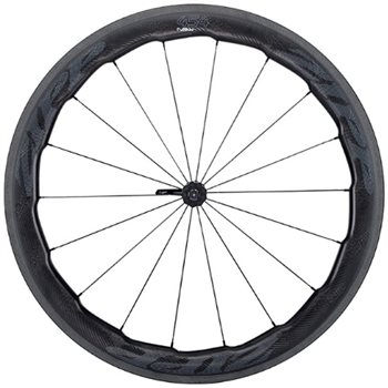 Zipp 454 Clincher Wheelset  - Click to view a larger image