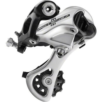 Campagnolo Potenza 11 Speed Rear Derailleur - Silver  - Click to view a larger image