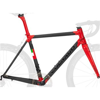 Colnago C60 Italia Frameset - PLRD  - Click to view a larger image