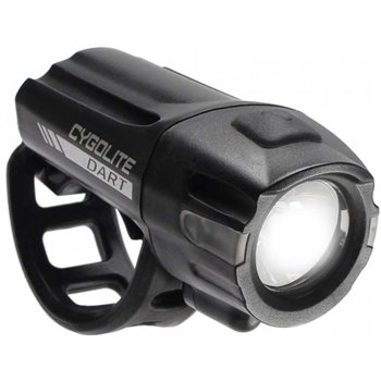Cygolite Dart 100 Lumen Commuter Front Light  - Click to view a larger image