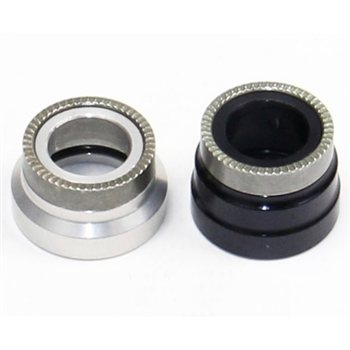 Hope 12mm Pro 2 Evo/ Pro 4 Rear Hub Conversion Kit  - Click to view a larger image