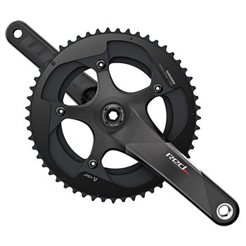 SRAM Red GXP ETAP Crankset  - Click to view a larger image