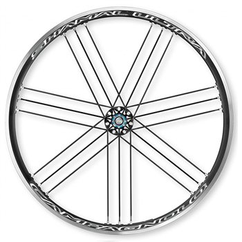 Campagnolo Shamal Ultra C17 Clincher Wheelset  - Click to view a larger image