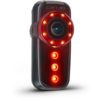 Cycliq FLY 6 CE Rear Camera + 100 Lumen Light   camera