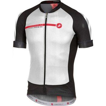 Aero Race 5.1 Cycling Jersey Castelli Orange 100% Original 6rQDPI6YlI
