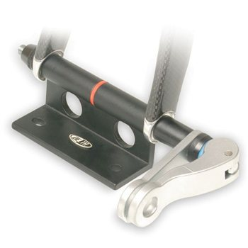 Delta Bike Hitch Pro Fork Mount - Lockable  - Click to view a larger image