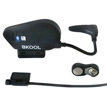 BKOOL Speed and Cadence Sensor  - Click to view a larger image