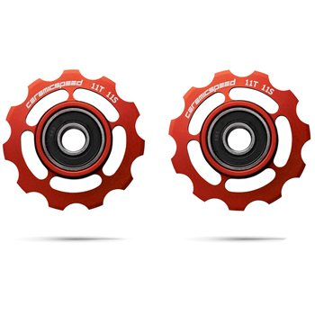 CeramicSpeed Derailleur Pulleys For Shimano 11 Speed  - Click to view a larger image
