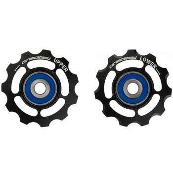 CeramicSpeed Derailleur Pulleys For Sram 11 Speed  - Click to view a larger image