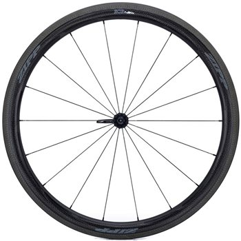 Zipp 303 NSW Carbon Clincher Wheel - Front  - Click to view a larger image
