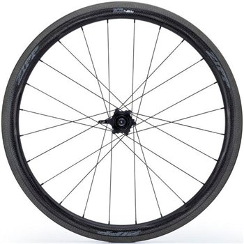 Zipp 303 NSW Carbon Clincher Wheel - Rear  - Click to view a larger image