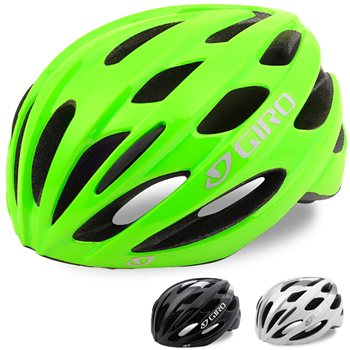 Giro Trinity Cycling Helmet  - Click to view a larger image