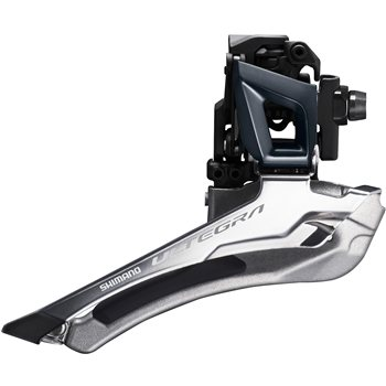 Shimano Ultegra R8000 11 Speed Front Derailleur  - Click to view a larger image