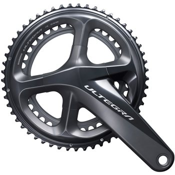 Shimano Ultegra R8000 Crankset  - Click to view a larger image
