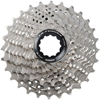 Shimano Ultegra R8000 11 Speed Cassette  - Click to view a larger image
