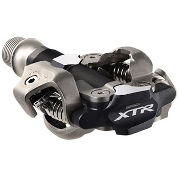 Shimano XTR M9000 MTB SPD XC race pedals  - Click to view a larger image
