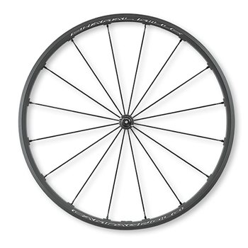 Campagnolo Shamal Mille Alloy Clincher Wheels  - Click to view a larger image