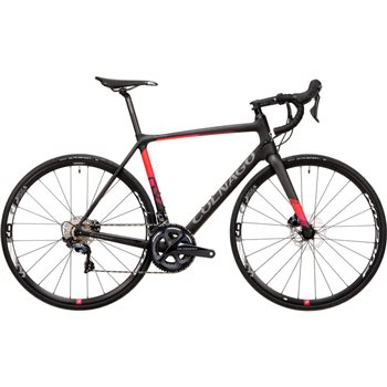 Colnago CLX Ultegra Disc Brake  - Click to view a larger image