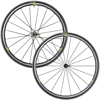 Mavic Ksyrium Elite UST Wheelset   - Click to view a larger image